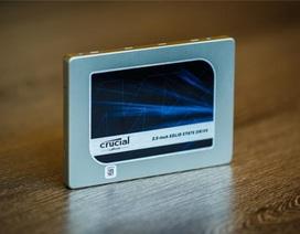 Top 5 ổ cứng SSD tốt nhất tại thời điểm hiện nay