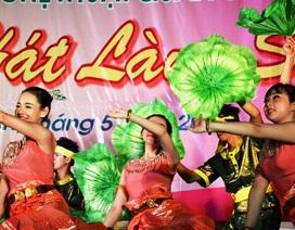 Âm hưởng tình ca Thái, Lào trên đất Nghệ