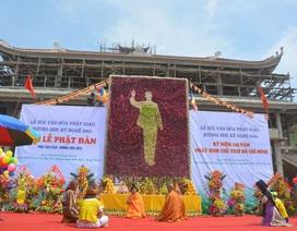 Khai mạc Lễ hội văn hóa Phật giáo
