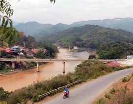 Nghệ An: Hai lần rung lắc vì động đất