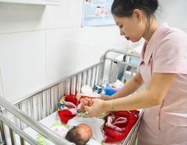 Cứu sống thai nhi trong bụng người mẹ nguy kịch vì tai nạn giao thông