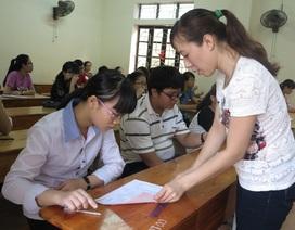 Hơn 1.700 thí sinh thi tuyển vào lớp 10 THPT chuyên Phan Bội Châu