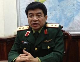 Việt Nam sẵn sàng hỗ trợ tìm kiếm máy bay mất tích