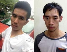 """Khởi tố vụ án """"giết người"""" tại chợ hoa Quảng An"""