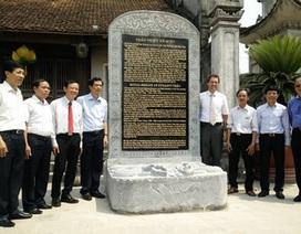 Đại sứ Cộng hòa Séc cảm phục lòng tự hào dân tộc của người Việt Nam