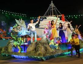 """Dời ngày tổ chức lễ hội Carnaval Hạ Long vì """"hết sóng"""" truyền hình"""