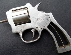 Dùng súng bắn cảnh sát 141, lĩnh 24 năm tù