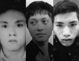 Hà Nội: Bắt băng nhóm thuê taxi gây ra 21 vụ trộm két sắt