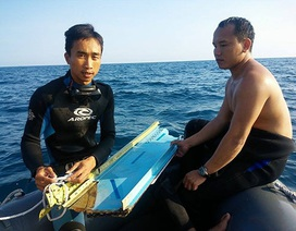 Tìm thấy thi thể phi công Nguyễn Anh Tú trong vụ 2 máy bay Su-22 bị nạn