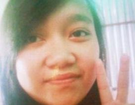 Tìm nữ sinh lớp 11 mất tích gần nửa tháng