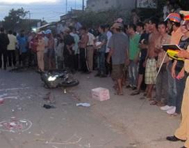 Tai nạn thảm khốc làm 4 người chết và bị thương