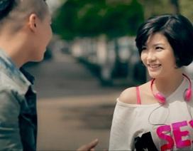 "Cường Seven ra mắt ""Beautiful Girl"""