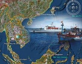 Trung Quốc đang muốn phong tỏa biển Đông
