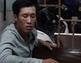 Cảnh sát nổ súng bắt tên cướp tài sản người nước ngoài