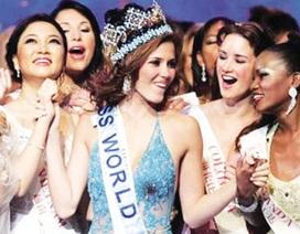 Lần đầu tiết lộ bản cam kết của hoa hậu Nguyễn Thị Huyền