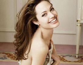 Angelina Jolie được trao tặng giải Oscar Nhân đạo