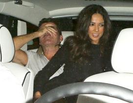 Simon Cowell mừng sinh nhật tuổi 54 bên người yêu cũ