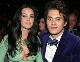 Katy Perry và John Mayer hẹn hò ở Disneyland