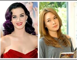 Mỹ Tâm có cơ hội đứng chung sân khấu cùng Katy Perry