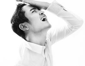 """Học trò Hồng Nhung thấy vui vì được gọi là """"hotboy"""""""