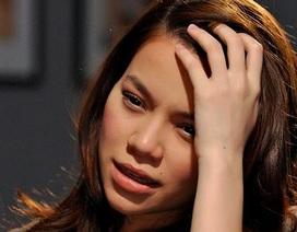"""Hồ Ngọc Hà có đau tim khi chứng kiến """"mối tình tay 3""""?"""
