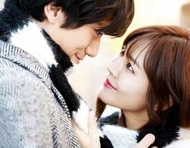 """Kim So Yeon không ngại đóng cảnh nhạy cảm với """"trai trẻ"""""""
