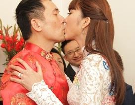 Lễ cưới sang trọng của siêu mẫu Ngọc Quyên và Việt kiều Mỹ