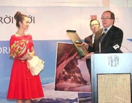 Jennifer Phạm trở thành đại diện du lịch New Zealand