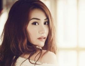 Hoa hậu Diễm Hương bị cắt vai, Ngân Khánh thế chân