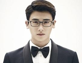 """""""Người đàn ông đích thực"""" xứ Hàn cuốn hút trong quảng cáo mới"""