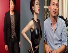 Quốc Trung, Thanh Bùi, Uyên Linh dự đoán sớm Vietnam Idol