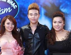 """Top 3 Vietnam Idol phong độ """"thất thường""""?"""