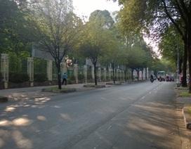 Đường phố vắng lặng, người dân nô nức dâng hương ngày Quốc Giỗ