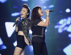 Top 2 Vietnam Idol: Ai sẽ bứt phá trong đêm chung kết?