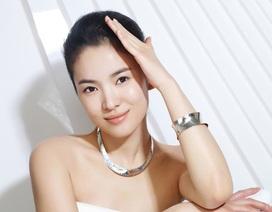 Song Hye Kyo và Chương Tử Di dự LHP Cannes