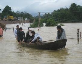 Thiệt hại sau bão số 11: 23 người chết và mất tích, 116 người bị thương