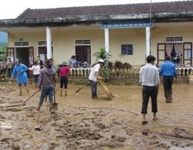 Hà Tĩnh: Hơn 62.000 học sinh vẫn chưa thể đến trường