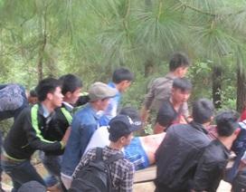 Án mạng trên đường trẩy hội chùa Hương