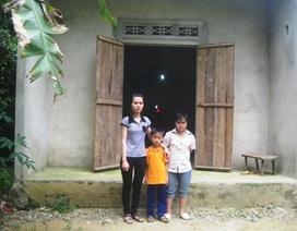 4 chị em bơ vơ vì mất cả bố lẫn mẹ