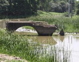Di tích Cầu Nhe đón nhận bằng xếp hạng di tích Lịch sử văn hóa cấp tỉnh.