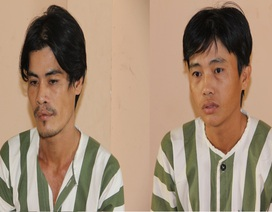 Khởi tố 2 anh em chống người thi hành công vụ