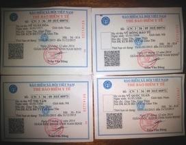 """Cả gia đình được Bảo hiểm xã hội Nam Định """"gán"""" cho cùng một ngày sinh"""