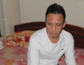 Khởi tố đối tượng vận chuyển gần 2kg ma túy đá sang Campuchia