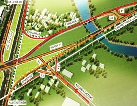 Lưu thông trên cao tốc hiện đại nhất Việt Nam như thế nào?