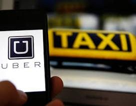 Công ty Uber khẳng định hoạt động đúng luật