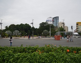TPHCM kêu gọi đầu tư cho công viên hiện đại 2 tầng hầm
