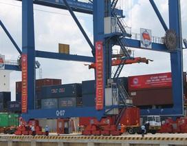 Chính thức khánh thành cảng Tân Cảng – Hiệp Phước