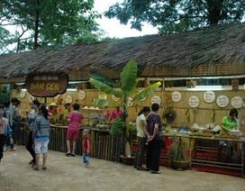 Xem lễ hội Tết cổ truyền Chôl Chnăm Thmay giữa Sài Gòn