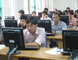 TPHCM: Công chức phường phải có trình độ đại học
