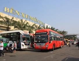 TPHCM: Tăng cường xe buýt, tàu phà phục vụ Lễ 30/4 - 1/5